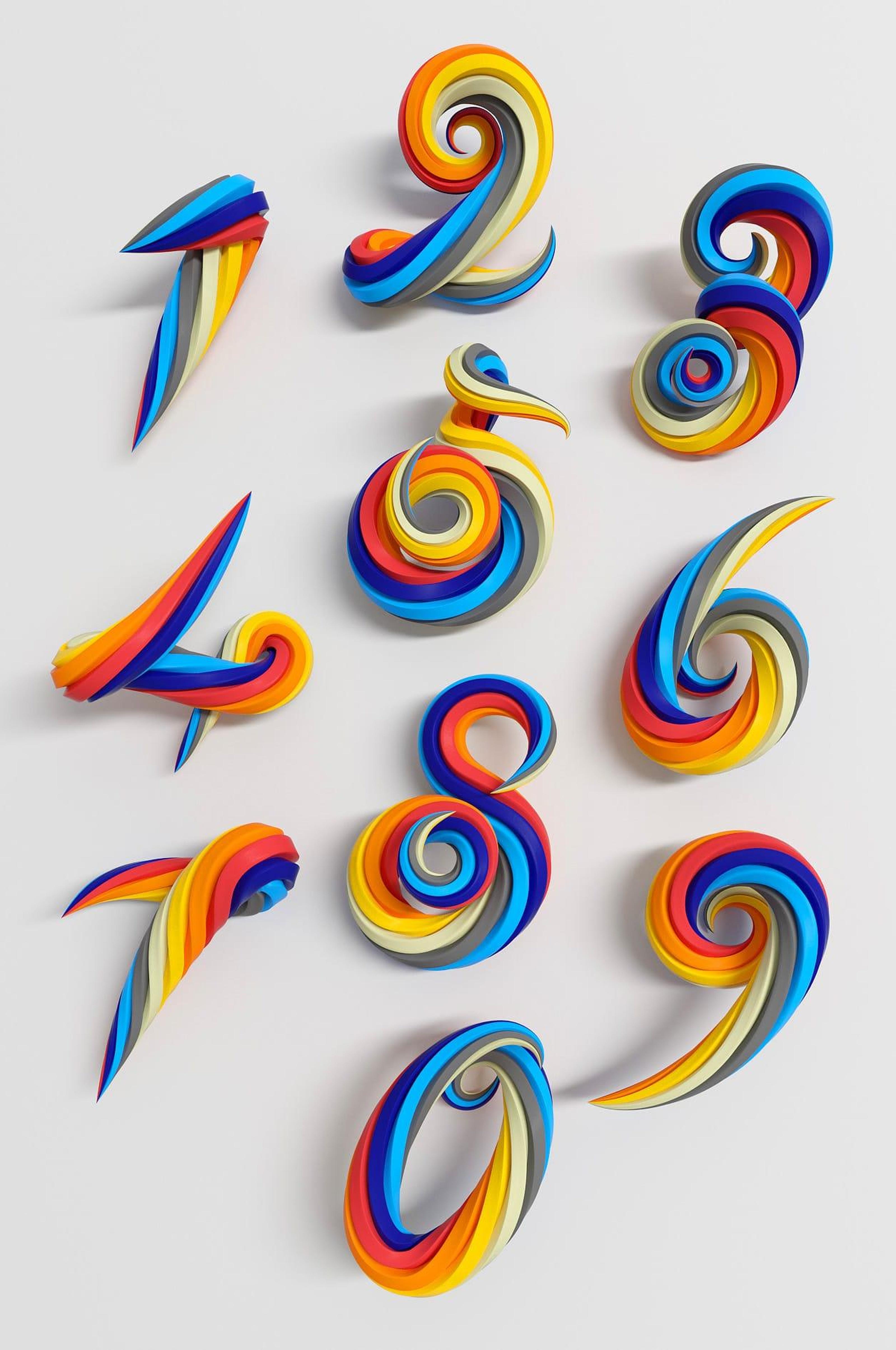 Numerology big 1