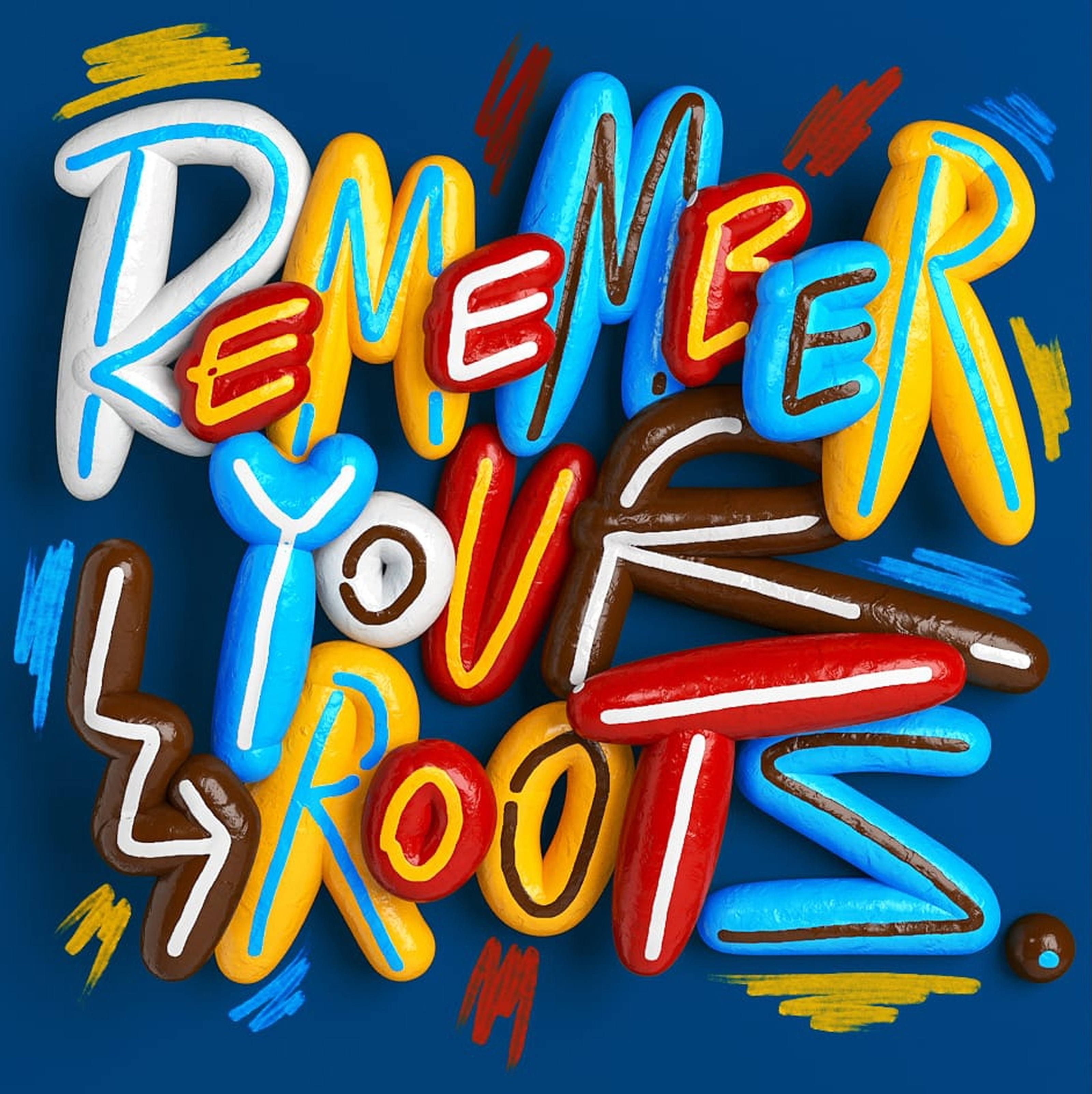 Rememberyourroots 2