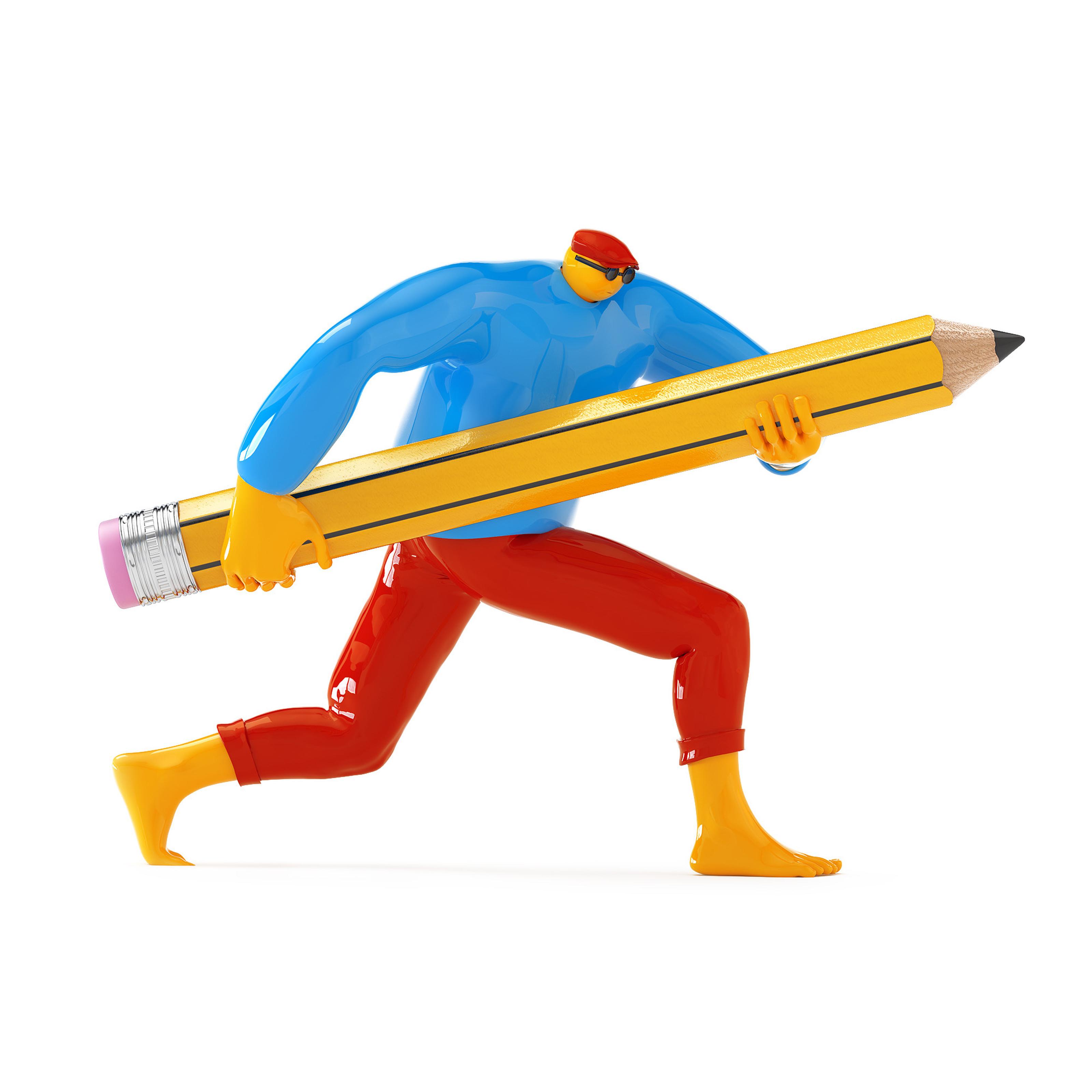 Pencilboyport